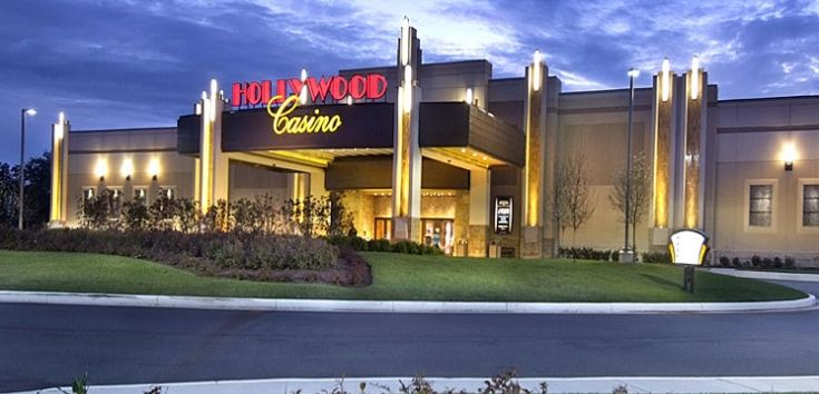 Hollywood Casino Perryville
